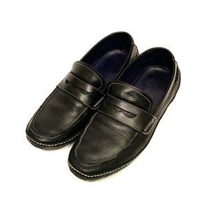Cole Haan Mens 9W Mens Penny Loafers